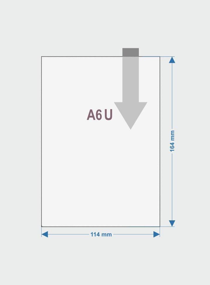 07.Obwoluta A6 otwarta po krótszym boku U